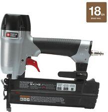 Porter Cable 18-Gauge Air Pneumatic Brad Nail Nailer Gun Kit Power Tools