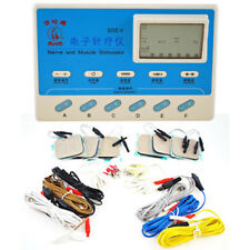 Electronic Acupuncture Therapy apparatus Nerve and muscle stimulator Massager