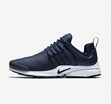 "Nike Air Presto Premium ""Midnight Navy"" Women's Shoes NEW! Sz 8"