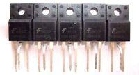 5PCS FGPF4536 Fairchild Semiconductor IGBT Transistors 360V 50A 4th Gen PDP IGBT