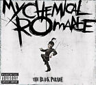 MY CHEMICAL ROMANCE The Black Parade CD BRAND NEW