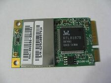 Toshiba L505-ES5011 PCI Express Wireless Card RTL8187B V000121760 (K39-02)