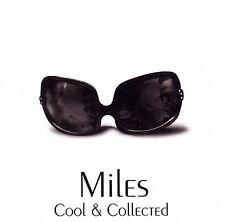 MILES DAVIS : COOL & COLLECTED, SonyBMG Australia  **NEW CD**