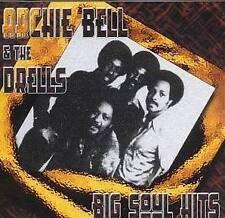 Archie Bell & the Drells Big Soul Hits Neu