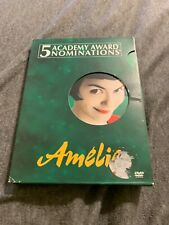 Price Drop! Amelie (Dvd, 2002, 2-Disc Set, Special Edition)