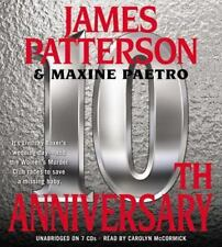 Women's Murder Club: 10th Anniversary No. 10 by James Patterson and Maxine...