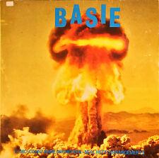 """Count Basie Orchestra Atomic Mr Basie 1984 mono LP 12""""33rpm UK vinyl record (vg)"""