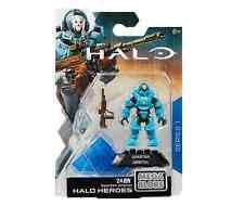 Mega Bloks - Halo Heroes Series 1 - spartan ORBITAL - new