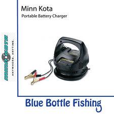Minn Kota MK110PA Portable Battery Charger 10AMP