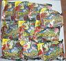DeAgostini Dinosaurs & Co. Maxxi Edition - 10 x Booster NEU & OVP