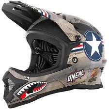 O'Neal Kinder Fullface Helm Backflip Wingman Downhill Freeride Mountainbike MTB