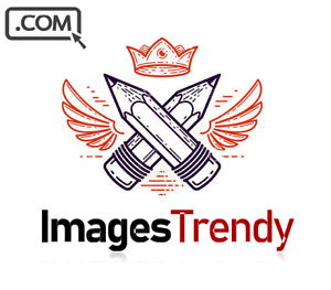 ImagesTrendy.com  Premium IMAGES PICS DRIVE Brandable Domain Name