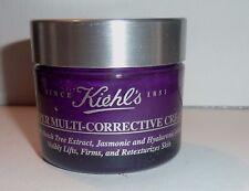 Kiehls Super Multi Corrective Cream  - 1.7 oz /50 ml Expiration 02/2021