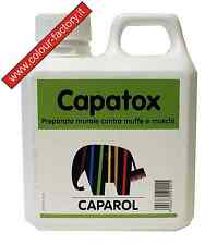 Capatox - Disinfettante battericida - Lt 1