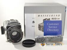 Hasselblad 503CW 80mm F2.8 A12 MILLENIUM [EXCELLENT] from Japan (12136)