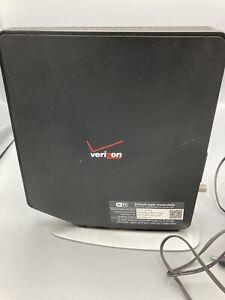 Verizon Fios Quantum Gateway 4-Port Wi-Fi Router-Black (FIOS-G1100) DESCRIPTION