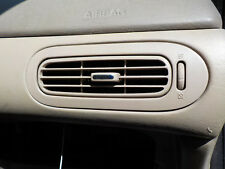 2000-2006 FORD TAURUS  PASSENGER SIDE ( RH ) RIGHT DASH AIR VENT (TAN)