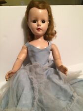Vintage American Character Sweet Sue Doll 1950s