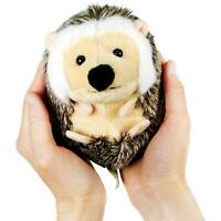 Helena the Hedgehog | 5.5 Inch Stuffed Animal Plush | By Tiger Tale Toys