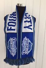 FOUNTAIN CITY Roller Derby Scarf Kansas City
