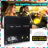 1000W Active Mono Car Audio Amplifier Board Bass Subwoofer Power HiFi Amp PA-80D
