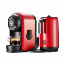 Lavazza 10080937 Coffee Machine Red - USED