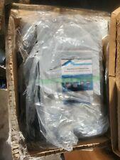 New listing Vevor 110V Commercial Ice Maker 88Lbs/24H Stain