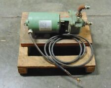 USED Burks Model 354CS6M Turbine Pump Assembly 1/2 HP 208-230/460V
