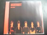 REHTORIT   -   HILJAA!    ,    CD   2001  ,  FINLAND   ROCK  ,  PUNK ,      RARE