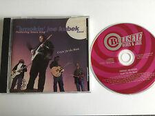Smokin' Joe Kubek - Cryin' for the Moon (1995) CD - MINT