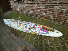 Surfbrett Windsurfen F2 Fun and Function 340 cm x 64 cm 187 L