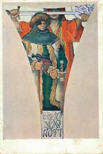 Illustrator - Alphonse Mucha Bojovnost - 04.58