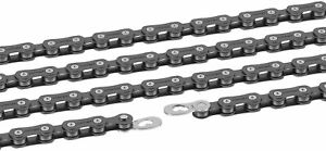 CONNEX by Wippermann 6,7,8 Speed Chain Shimano, Sram Campagnolo 114 Link 800 OEM