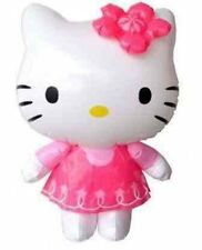Inflatable Character hello kitty  Figure 46 cm tall