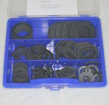 EPDM Gummidichtung 2mm Sortimentskasten 80 Teile Semperit Verschraubung Sanitär