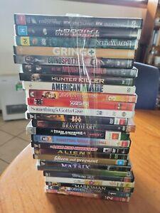 Bulk dvd's