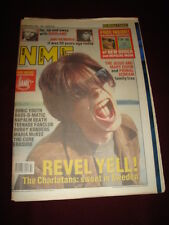 NME 1990 SEP 15 CHARLATANS BIRDLAND HENDRIX NEW ORDER DEPECHE MODE PRIMAL SCREAM