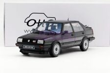 1/18 VW Volkswagen Jetta GTX 16V MKII Black 1987 Otto Modified by AMC