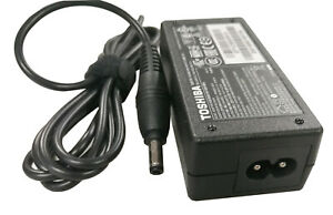 Original Toshiba 19V 2.37A 45W AC Adapter Charger For  libretto W100 and W105