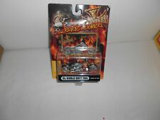 Jesse James 2004 West Coast Choppers 1:31 Scale El Diablo Jj04-31-24 Diecast