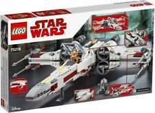 LEGO Star Wars 75218 X-Wing Starfighter BNIB Perfect Condition