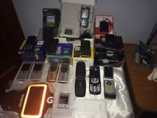 Mobile Phone Collection, Mostly in good working order, Inspection available