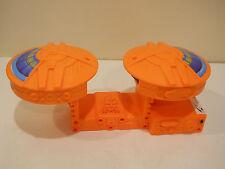 K'nex knex rippin rocket turbo booster motor orange replacement parts coaster