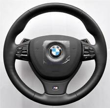 BMW M SPORT TECH Volant PÉDALES F10 F11 F07 GT F12 F13 F06 F01 F02 F04