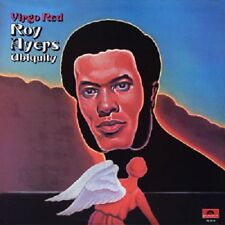 Roy Ayers Ubiquity VIRGO RED Polydor NEW SEALED VINYL RECORD LP