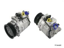 A/C Compressor fits 2005-2013 Volkswagen Touareg  MFG NUMBER CATALOG