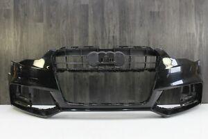 S-LINE Competition Plus Pare-Chocs + Audi A5 8T 8F Facelift + 8T0807437AT