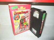 VHS - Captain Harlock - Gefahr für die Erde - Corona Video