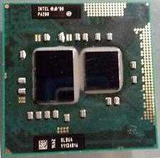 CPU y procesadores Intel Pentium sin sistema de refrigeración