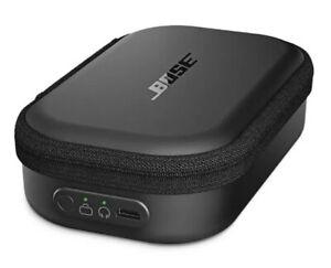 Bose 772130-0010 Sound Sport Charging Case, Black